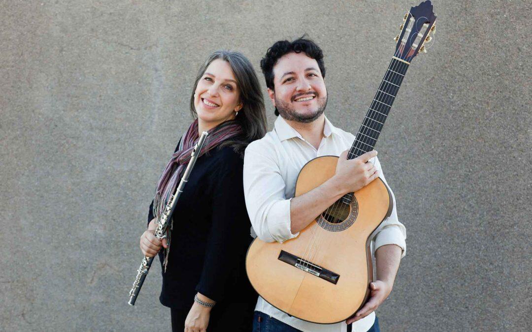 """Frevo """"Irmãs Cajazeiras"""" concorre no Festival de Música da Rádio Nacional 2018"""
