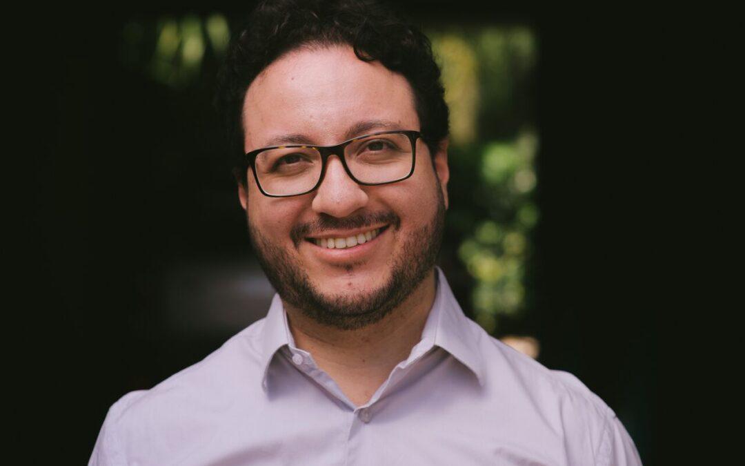 Entrevista com Rócio Barreto no programa Por Brasília, da TV Brasília