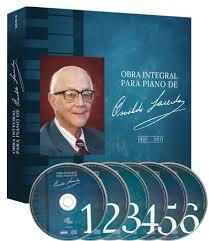 O piano de Osvaldo Lacerda & Conrado Silva (áudio/ podcast)