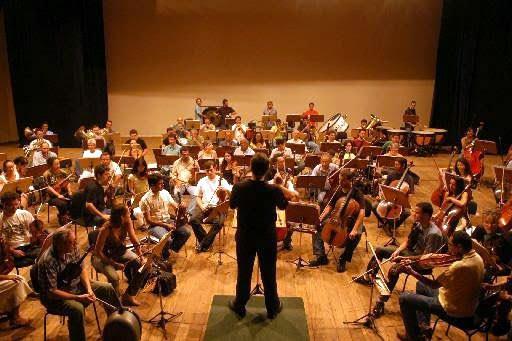 Concerto Israelense da OSTNCS no Bravo! (áudio/ podcast)