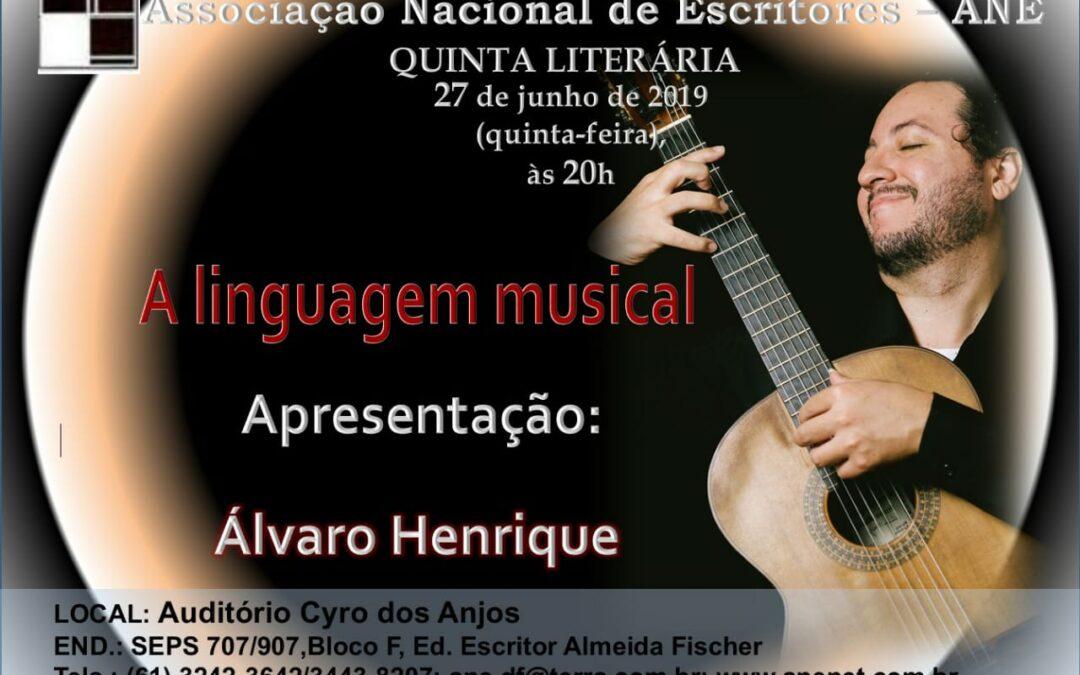 Venha viver uma performance interativa nesta quinta, 27/6/19, em Brasília